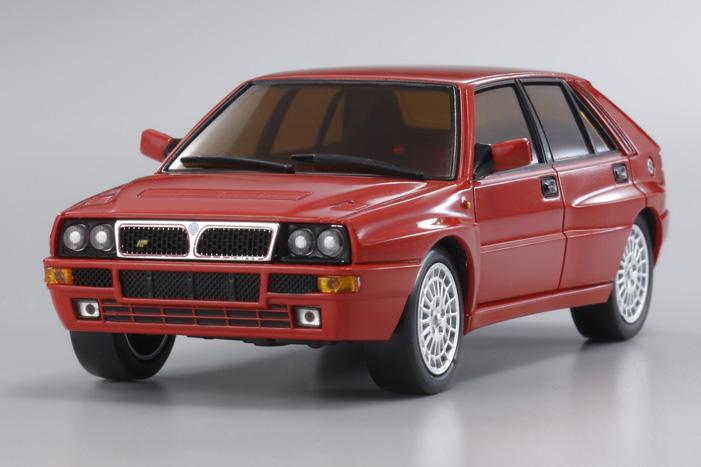 lancia delta hf integrale evo 2. Lancia Delta HF Intergrale